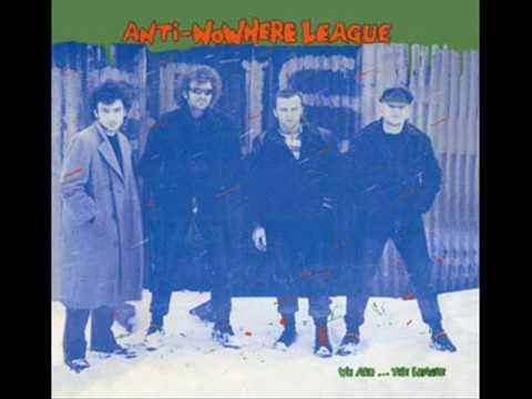 Anti-nowhere League - Rocker