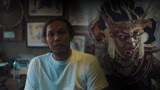 Wawancara Kedux - Seniman Ogoh Ogoh (ARTTITUDE5)