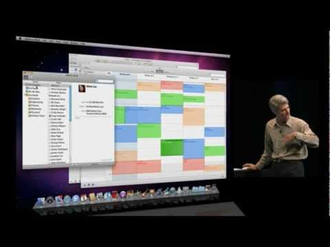 Apple WWDC 2009 - Mac OS X Snow Leopard Introduction