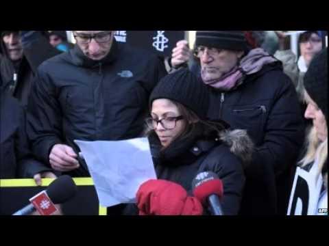 West urged to seek release of Saudi blogger Raid Badawi