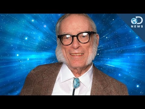 Asimov's Predictions From The 60s Are Spot On