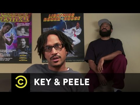 Van and Mike: The Ascension - Episode 1 (Key & Peele)