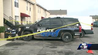 One dead in Fort Smith stabbing
