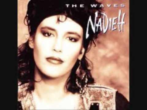 Nadieh Words 1991