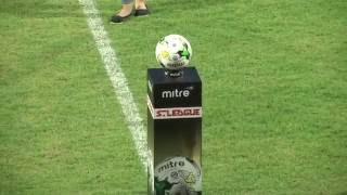 Хоум Юнайтед : Албирекс Ниигата Сингапур