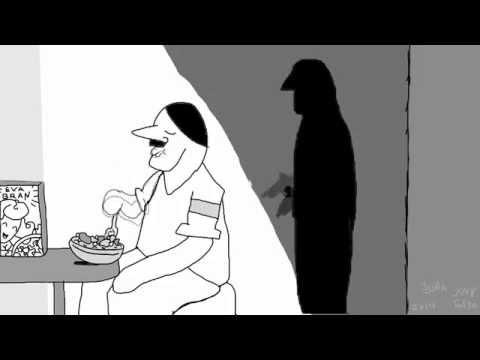 Who killed Adolf Hitler?