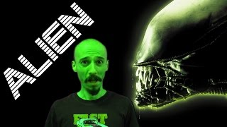 Alien - Azman TV