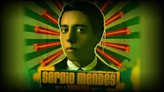Sergio Mendes Mas Que Nada Feat The Black Eyed Peas