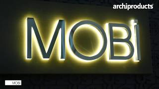 Salone del Mobile.Milano 2018 | MOBI presents the collections