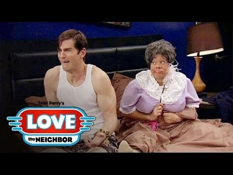 "Preview: Miss Hattie Knows Her ""Mens"" - Tyler Perry's Love Thy Neighbor - Oprah Winfrey Network"