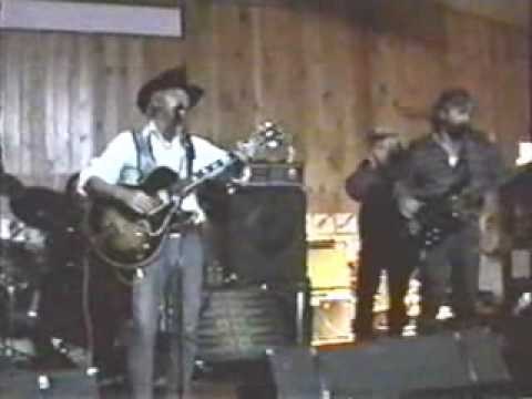 Jerry Miller Live in Takilma 1994 - Got to Be a Change