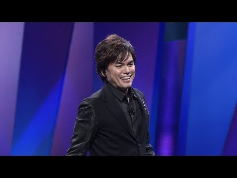 Joseph Prince - Why You Can Have Bold Faith Even When You Have Failed - 17 Mar 13 video
