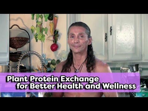 Dr Robert Cassar explains Plant Protein Exchange