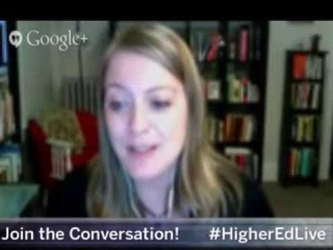 Higher Ed Live: How to Get Your Users to Participate, Not Just Spectate