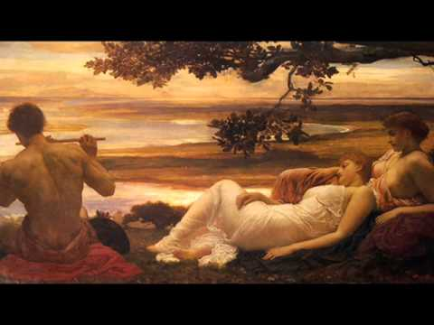 Пёрселл Генри - Hark! how the songsters of the grove