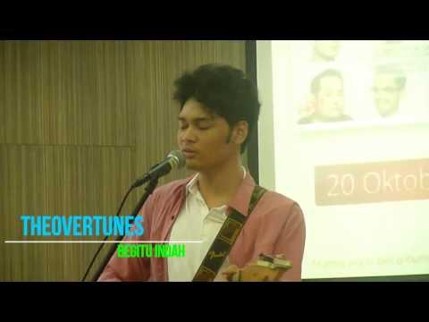 download lagu TheOvertunes - Begitu Indah Launch Album gratis