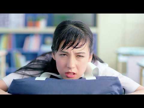 Iklan Pocari Sweat - Commute, Yuki Sasou 15sec (2017)