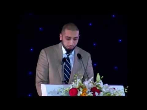 Change Of Qibla From Jerusalem To Kaaba By Nouman Ali Khan