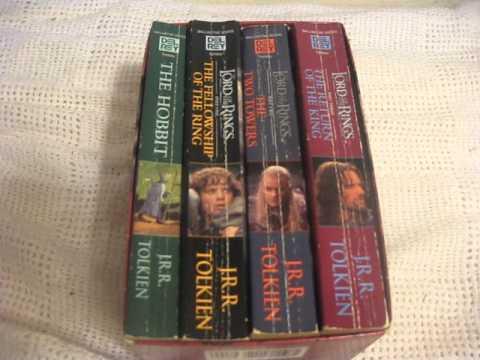 hobbit book report