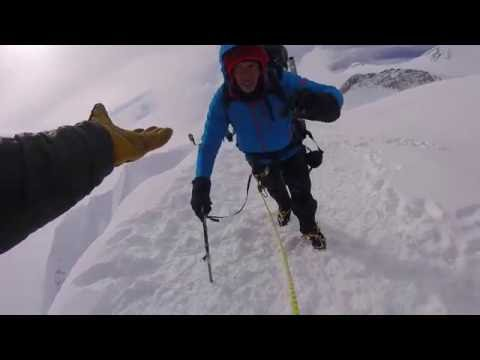 Denali Climb June 2016