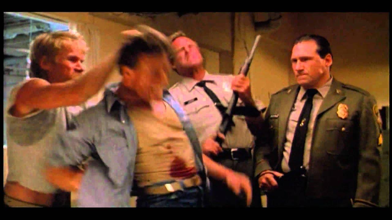 Death Warrant Trailer 1990