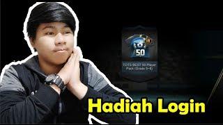 Buka Pack +5 - +8 Hadiah Login Bulan MEI - FIFA ONLINE 3 INDONESIA #77