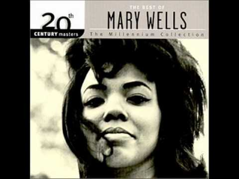 Your Old Standby-Mary Wells