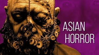 If You're Interested in Asian Horror Movies - then Check these 6 Films Out