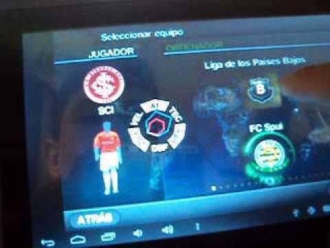 como baixar e instalar pes 2011 para o tablet navcity nt1710