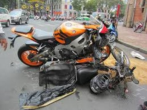 [kawasaki moto worst accident history] Video
