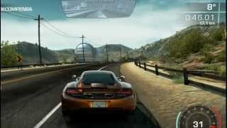 error de Need For Speed Hot Pursuit