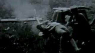 Sharpshooting - Buffalo BIll's Wild West footage 3