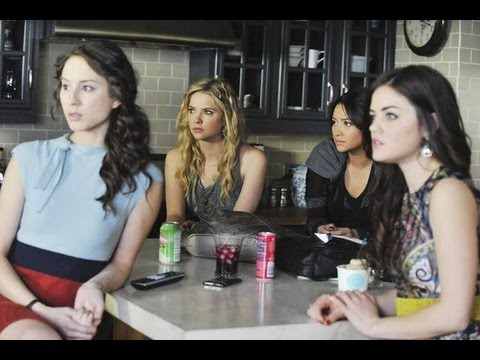 Pretty Little Liars Season 2 Finale Secrets