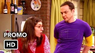 "The Big Bang Theory 10x17 Promo ""The Comic-Con Conundrum"" (HD)"