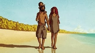The Red Turtle Trailer (2016)