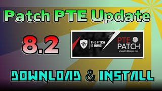 download lagu Pes 2015 Patch Pte 8.2 Update: Download + Install gratis