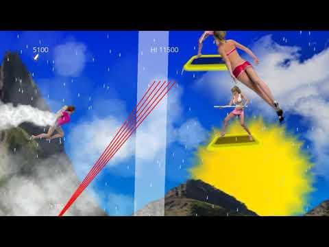 Rocketgirl previewplay