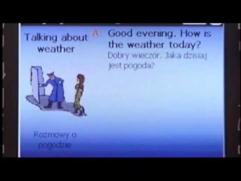 Ectaco Partner EP900 Polsko-angielski Tłumacz Translator - Polish-English Dictionary