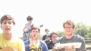 Watch Spinto Band Needlepoint video
