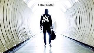 download lagu Alan Walker   Faded Instrumental Version 1 Hour gratis