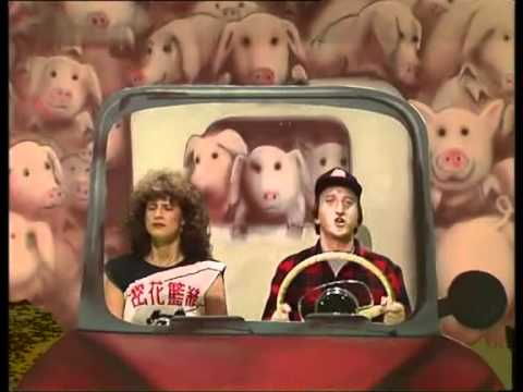 Mike Kruger - 120 Schweine Nach Beirut