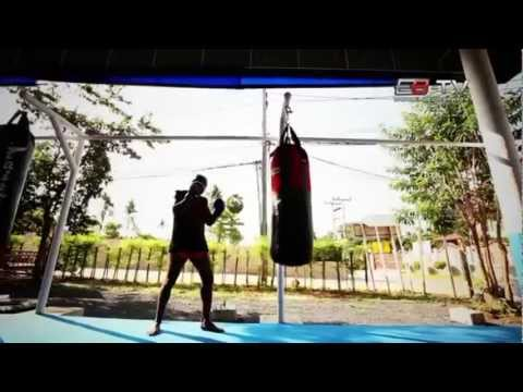 Muay Thai Training Highlight set at Phuket Top Team MMA & Muay Thai Training Camp Phuket - Thailand Image 1
