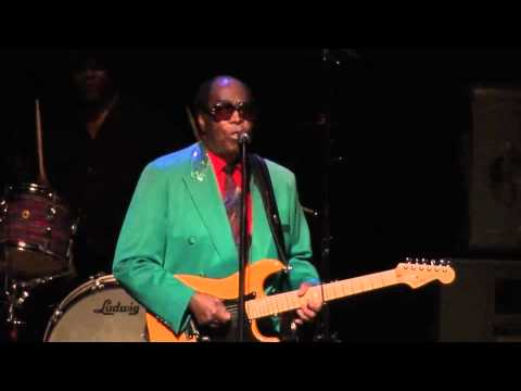 Clarence Carter - Strokin' video