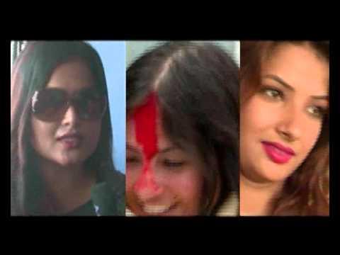 Deepa Shree Hot Fat  Filmy  Vibes-08-08 Part 1 video