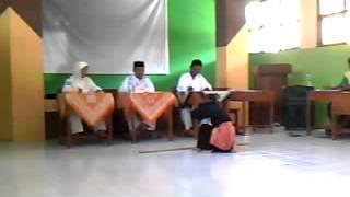 PENCAK SILAT SD Islam Baitussalam 01 Pekalongan