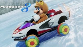 Mario Kart 8 - All 48 Tracks 200cc Gameplay (Full Races)