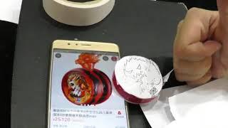 【DIY YOYO】How to make an Yo Kwon Do yo-yo by 0.7$