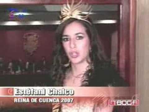 Se llevó a cabo Sesión Solemne por Fundación de Cuenca