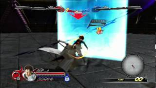 JStars Victory Versus  Aizen wall confirm example