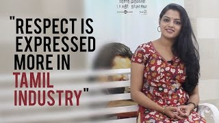 """Respect is expressed more in Tamil Industry"" – Nikhila Vimal 